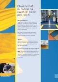 Blagovna znamka nora® - Vaš partner za kreativne ... - Interflooring - Page 7