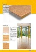 MERO access floor / Floor coverings - Interflooring - Page 3
