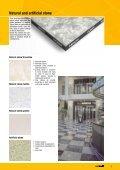 MERO access floor / Floor coverings - Interflooring - Page 5