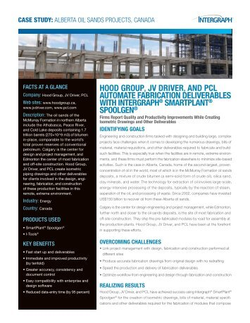 Download PDF - Intergraph