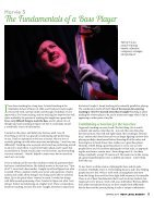 Next Level Bassist Teaching and Inspiration - Page 5
