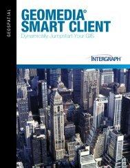 GeoMedia Smart Client - Intergraph