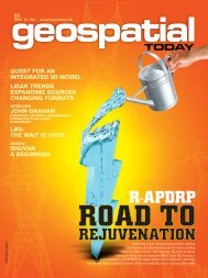 Media Coverage: Interview with John Graham - Intergraph