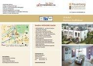 Moderne Stadthäuser Ohlsdorf: - Interhomes AG