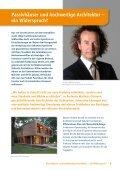 Bauträger Newsletter Q4 2012 - Interhomes AG - Seite 3