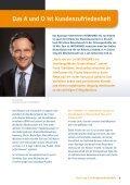 Bauträger Newsletter Q4 2012 - Interhomes AG - Seite 6