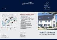 Wohnen in Wedel - Interhomes AG