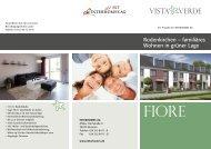 Wohnen in grüner Lage Rodenkirchen – familiäres - Interhomes AG