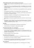 Bauarbeiten in Grundwasserschutzzonen (Zone S) - Page 2
