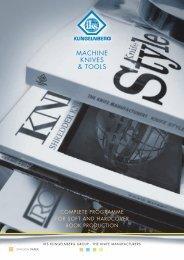 PDF Download - IKS Messerfabrik Geringswalde GmbH
