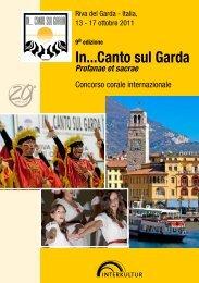 In...Canto sul Garda - interkultur.com
