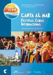 Canta al mar - interkultur.com