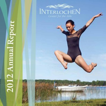 Download - Interlochen Center for the Arts