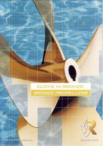 Bronze Propellers Brochure (pdf)