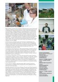 School of Biology, Chemistry and Earth Sciences - International Office - Page 2