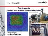 Green Building 2013 - GNI