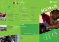 ACEW e.V. - Internationales