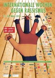 Materialheft zu den Internationalen Wochen gegen Rassismus 2013 ...