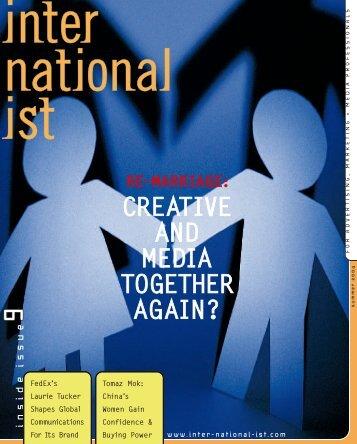 Issue 9 - Internationalist