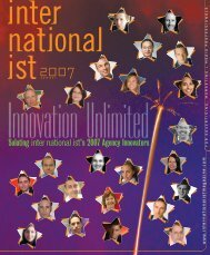 2007-Summer - Internationalist