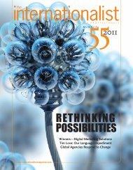 2011 Issue 55 - Internationalist