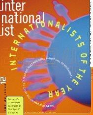 INI Layouts Template - Internationalist