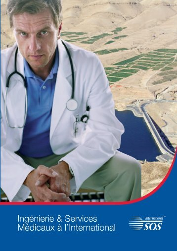 ingenierie&services medicaux - International SOS