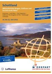 Schottland - Internet-reiseparadiese.de