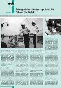 deutsch-polnische zusammenarbeit współpraca niemiecko – polska - Seite 4