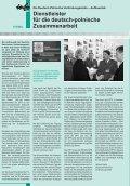 deutsch-polnische zusammenarbeit współpraca niemiecko – polska - Seite 6