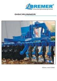 Discrunner