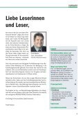 AUS- UND WEITERBILDUNG - Internet World Business - Seite 3