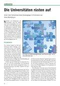 AUS- UND WEITERBILDUNG - Internet World Business - Seite 4