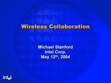 Michael Stanford - Interop