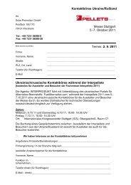 Download Formular Kontaktbörse (PDF, 79 kB) - Interpellets
