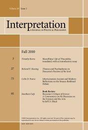 articles - Interpretation