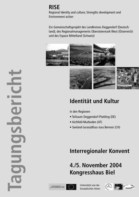 Identität und Kultur - RISE