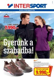 30% - Intersport