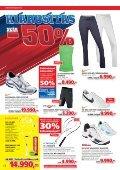 30 – 40 % - Intersport - Page 4