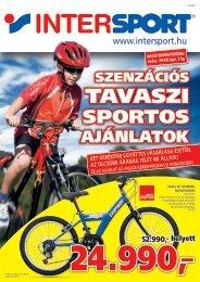 TavaSzi - Intersport
