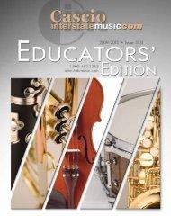 pages 1-18 - Cascio Interstate Music