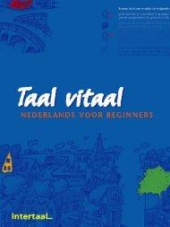 Taal Vitaal Tekstboek Hoofdstuk 6 - Intertaal