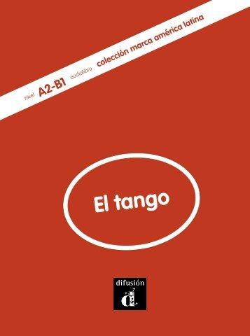 colección marca américa latina - Difusión
