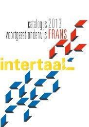 Frans - Intertaal
