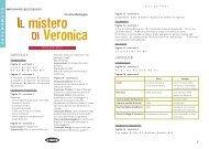 IL mistero DI Veronica - Intertaal