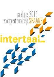Spaans - Intertaal