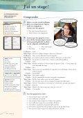 Perspectives - nieuw 1 tekstboek Unité 3 - Intertaal - Page 2