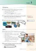 Perspectives - nieuw 1 tekstboek Unité 3 - Intertaal - Page 3