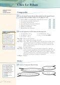 Perspectives - nieuw 1 tekstboek Unité 3 - Intertaal - Page 4