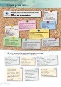 Perspectives - nieuw 1 tekstboek Unité 3 - Intertaal - Page 6
